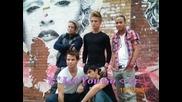 Us5 - Back Again .. album
