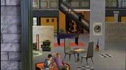 стъф пакет за Симс 3: The Sims 3 High - End Loft Stuff ( Трейлър )