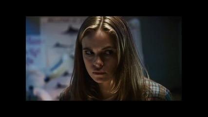 Пираня 3dd - откъс от филма