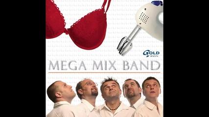 Mega mix band - Briga nas