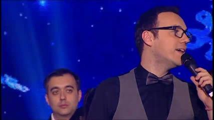 Bane Mojicevic - Svaka druga na tebe podseti - GNV - (TV Grand 01.01.2015)