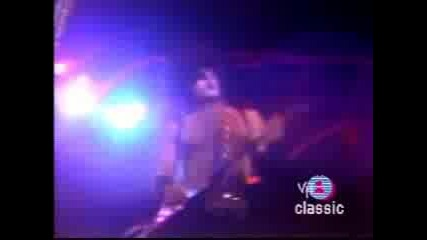 Kiss - God Gave Rock And Roll To You