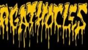 Agathocles - Black Ones Poem - systemophobic - w_lyrics - Youtube