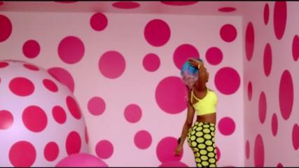 Nicki Minaj - The Boys (Оfficial video)