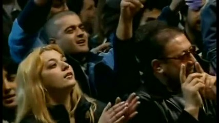 Шабан Шаулич ( Live) - Вярвам в любовта