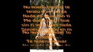 Tal Vez Maana Karaoke