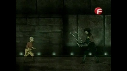Avatar - the last airbender episode 37