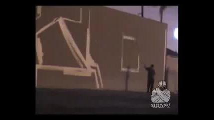 Graffiti - War 4 - Rollers,  Freeway Bombing,  Bus Tags,  Street Graffiti Tko!