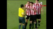 Fc Barcelona 3 - 0 Ath. Bilbao ( Меси 2 гол ) - 23.08.2009