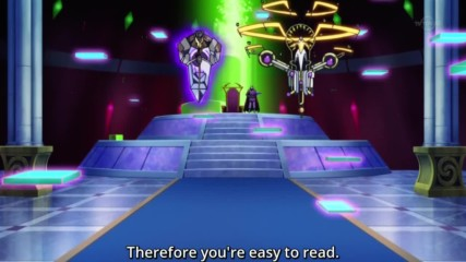 Yu-gi-oh Arc-v Episode 129 English Subbedat