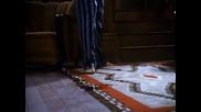 Светкавицата (1990) - Бг Суб - епизод 12 - Факира (1/2)