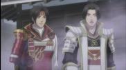 Sengoku Musou Sp: Sanada no Shou Episode 1