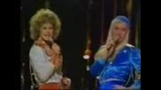 Eurovision - Sweden, Abba