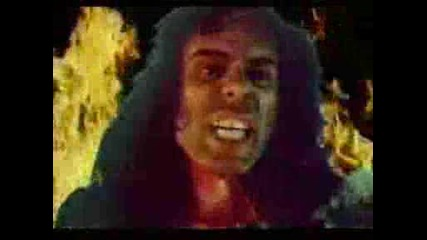 Ronnie James Dio - Holy Diver