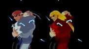 Street Fighter Zero/alpha 2