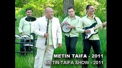 Метин Тайфа Шоу - 2011