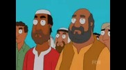 Stan Of Arabia Funny Clips - American Dad