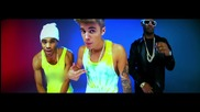 Maejor Ali - Lolly feat. Justin Bieber & Juicy J ( Официално Видео )