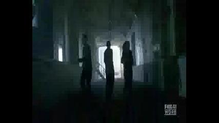Бягство От Затвора S04E03