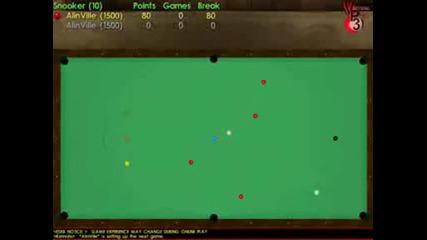 Virtual Pool 3 Gameplay