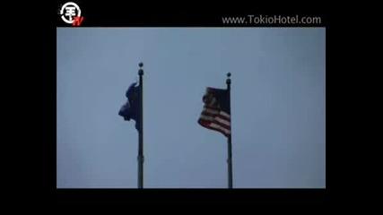 Tokio Hotel Tv [episode 49] On Tour In The Us .avi