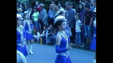 Карнавал в Габрово