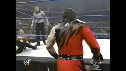 Wwf Smackdown - Kane vs. Road Dogg 06.01.2000