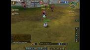 Talisman Online Grind (wizard lvl 66)
