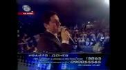 Music Idol 2: Ивайло Донев – Pretty Woman 14.04.2008 *HQ*