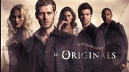 Little Red Lung - Fangs - The Originals Soundtrack 1x05