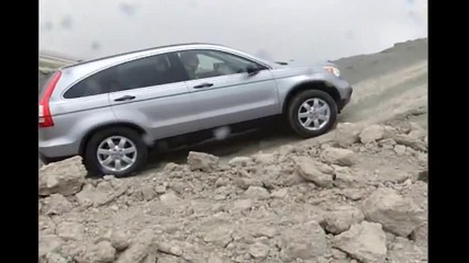 Subaru - най - доброто 4х4