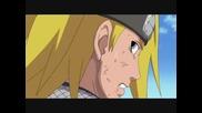 sasuke_vs_deidara_amv_-_impossib