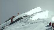 Everest - ( Джомолунгма - Богинята майка на света )