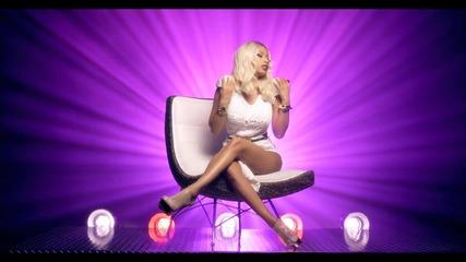 Dj Khaled, Nicki Minaj, Future & Rick Ross - I Wanna Be With You