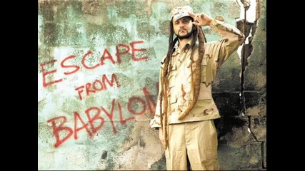 Alborosie - Raggamuffin (2 Times Revolution) 2011
