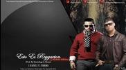 J Alvarez Ft. Farruko - Esto Es Reggaeton (letra)