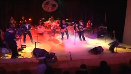Joe Lynn Turner and Michael Men - King Of Dreams (made in Moscow Live Sergeev-posad 2012) - Youtube_