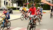 Традиционно Велошествие в Перник