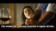 Самотен - 4 част (issiz adam 2008 - bg subs)
