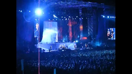 Metallica - Nothing Else Matters (live in Sofia 2010)