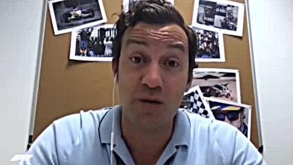 Фернандо Алонсо Говори За Завръщането Си Във Формула 1
