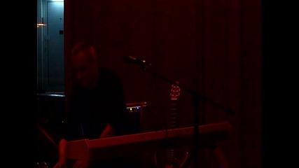Николай Иванов от група Ом на живо в Groovy Bar - 8
