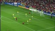 Португалия - Швеция /финал на Евро 2015 за младежи/