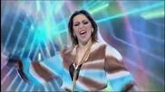 !!! Aysela 2015 - Noc do ludila (bn Music tv) - Prevod