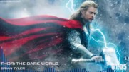 Theme Song Thor The Dark World 2 Sondrack Thor 2 Karanlik Dunya Film Muzigi Yonetmen 2017 Hd