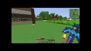 Minecraft Eptic Survival ep2 - Nether Exploring