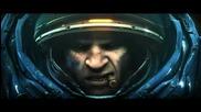 Starcraft 2: Криле На Свободата - Wings of Liberty