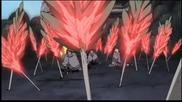 Naruto Shippuuden Movie 3 част 2 [ Бг Субс ] В.к.