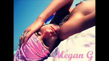 Megan G feat Daksan - Вечер без граници
