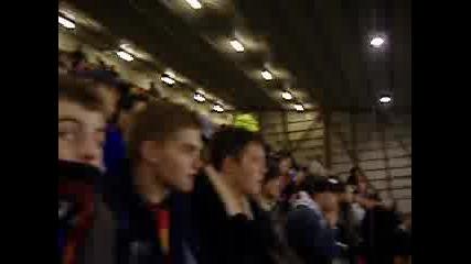 Манчестър Юнайтед - Виляреал